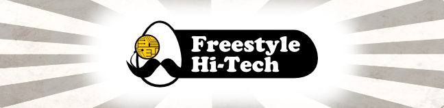 FreeStyle Hi-Tech
