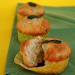 Muffins alla Melissa