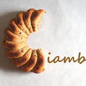 Ciambella al Caffe'