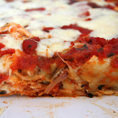 Finta Parmigiana
