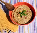 Pesto Melanzane e Pistacchi