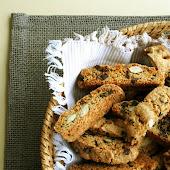 il Monococco: Pane e Cantucci