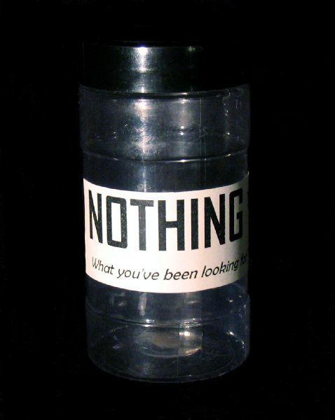 nada hize