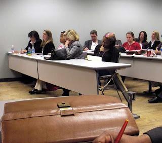 NITA trial advocacy skills course