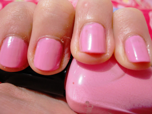 barbie games nail design