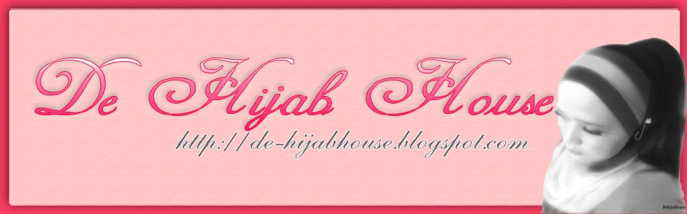 DE Hijab House