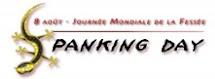 Spanking Logos