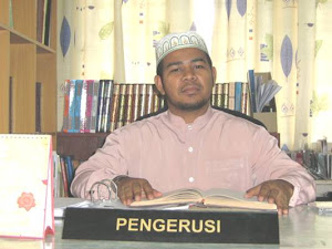 Ust Dato' Dr. Mohd Khairuddin Aman Razali at-Takiri