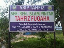 SRIP TAHFIZ