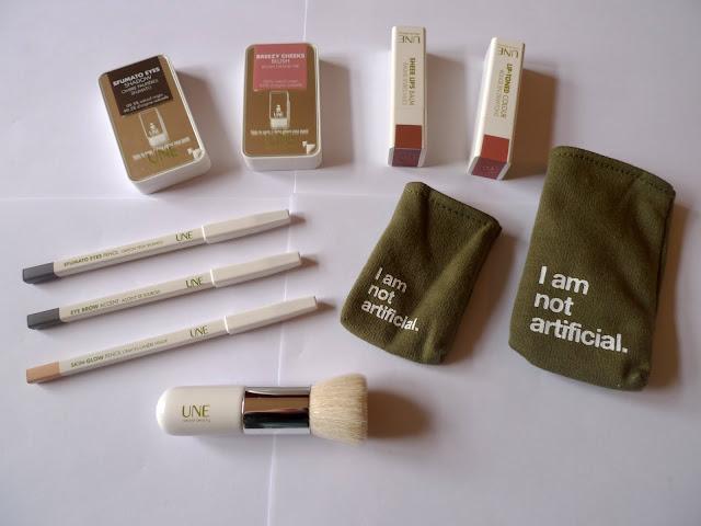 UNE cosmetics