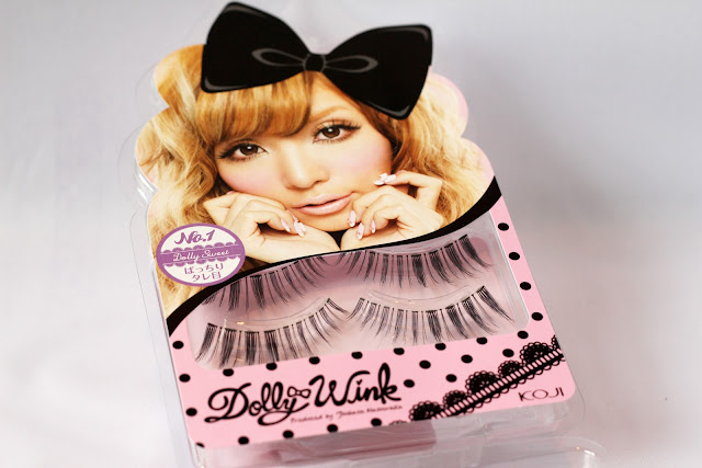 Dolly Wink Dolly Sweet No.1 pack