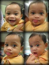 Qaseh 7 month