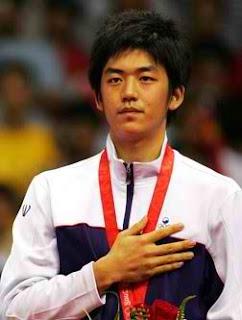 Profil Lengkap Lee Yong Dae