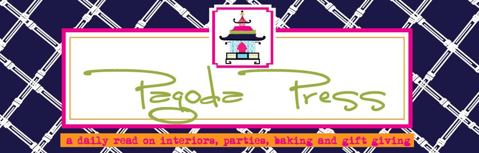 Pagoda Press