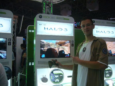 Halo 3 multiplayer hands-on impressions