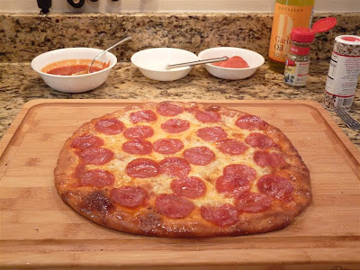 How-To Pepperoni Pizza, ButterYum