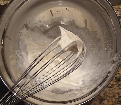 ButterYum easy whipped cream