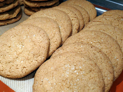 ButterYum: Giant Sugar Cookies