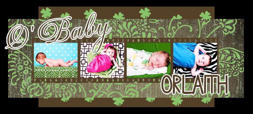 O'Baby Orlaith