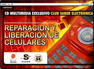 guia de telefono celulares: