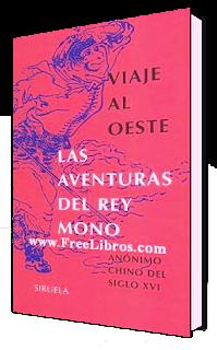 Download Viaje al oeste – Las aventuras del rey mono - Descargar PDF