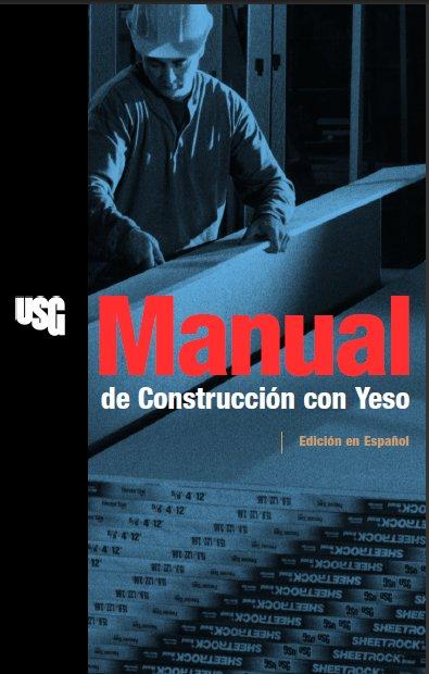 Manual de construcci n con yeso pdf descargar gratis for Manual de construccion de albercas pdf