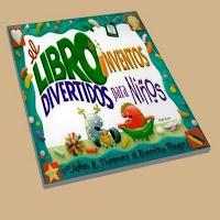 El libro Inventos Divertidos para Niños