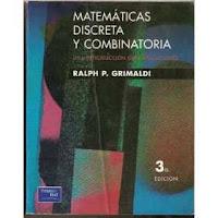 Matematicas Discretas y Combinatoria 3ra Edición   Ralph Grimaldi