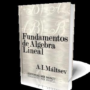 Fundamentos de Álgebra Lineal