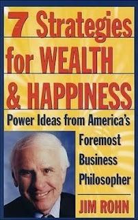 7 Estrategias para alcanzar riqueza y felicidad   Jim Rohn