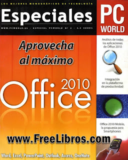 PC+WORLD+ +Edici%C3%B3n+Especial+Office+2010 PC WORLD   Edición Especial Office 2010