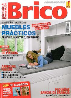 Revista brico no 165 pdf descargar gratis - Banco de trabajo brico depot ...