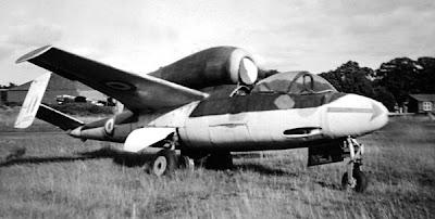 Jatos da segunda guerra Heinkel+01