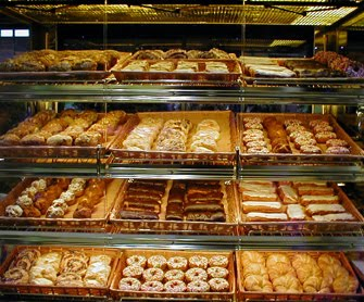 bakery industry in the philippines Roughly 90 percent of the philippine f&b processing industry's  and seasonings , dairy products, fats and oils, flour and bakery products, fruits.