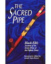 THE SACRED PIPE