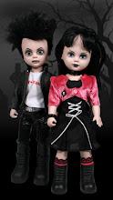 Roderick y Madeleine