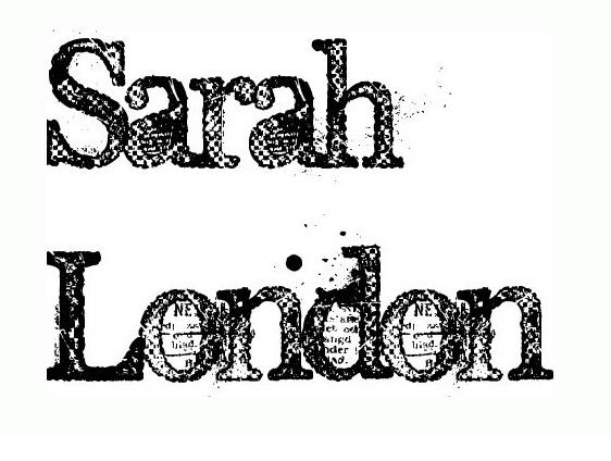 Sarah London