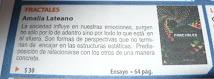 COMENTARIO REVISTA EÑE
