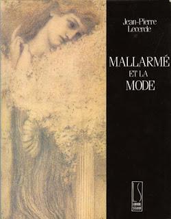Livrenblog La Mode De Mallarme