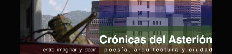 Crónicas del Asterión