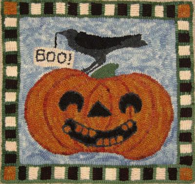 The Paisley Studio Heading Toward Halloween