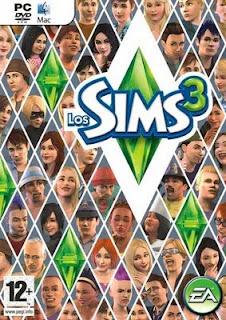 Los Sims 3 + Expansiones[PC][ESP]