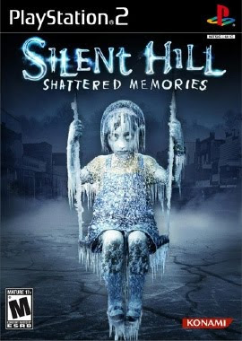 download ps2 Silent Hill: Shattered Memories PS2 gratis