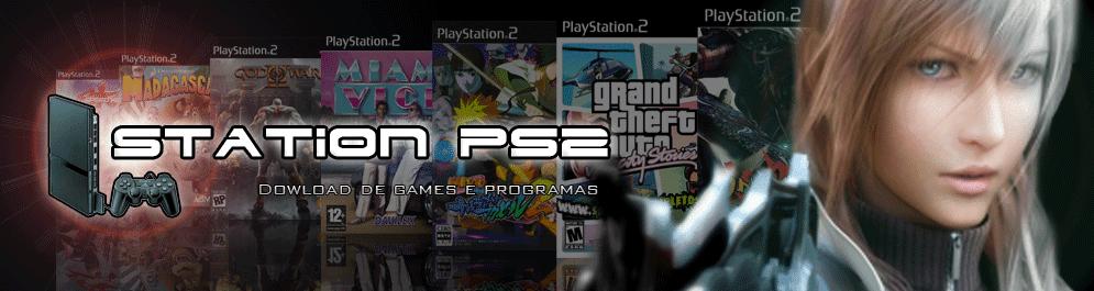 :: Station PS2 :: Baixe jogos de PS2 e Programas!!