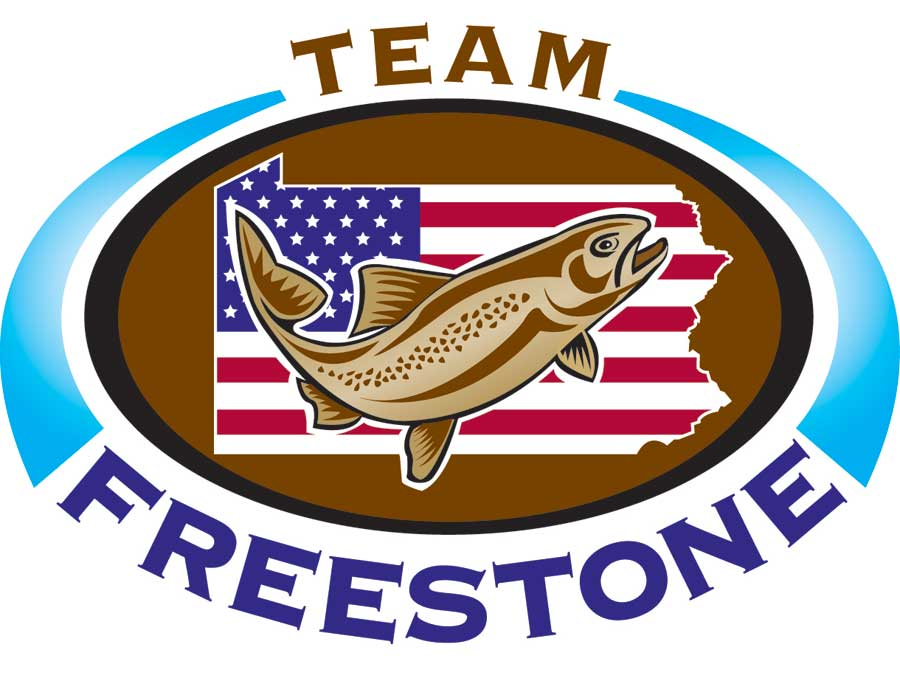 Rbf pro staff the american cup international fly fishing for Fly fishing team usa
