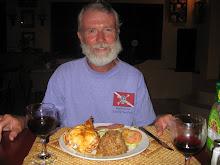 A Special Lobster Dinner