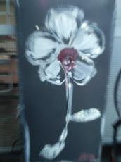 Cuadro La Flor