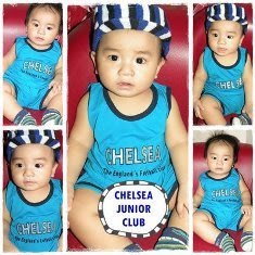 Chelsea Junior's Club