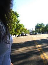 Hay un boomerang en la city mi amor, todo vuelve como vos decís.