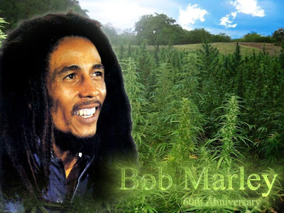 Bob Marley Legenda